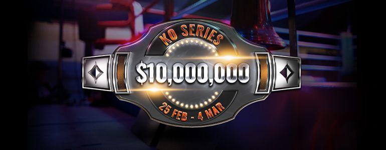 Poker Million