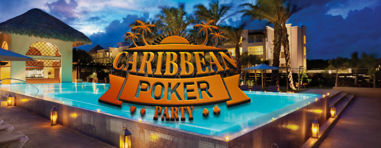 Party Poker Caribbean Main Event Boosted to $10M GTD!