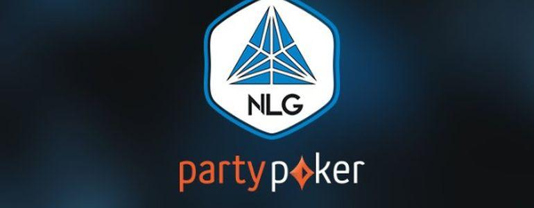 partypoker Becomes Main Sponsor of No Limit Gaming Stream Team