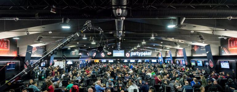 partypoker Brings the WSOP Circuit to the Playground