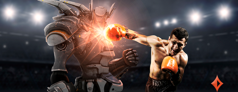 partypoker Continues Their War on the Bot Issue