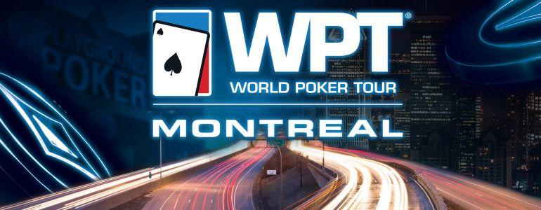 Partypoker Gear Up for WPT Montreal with PP LIVE Dollars Deals