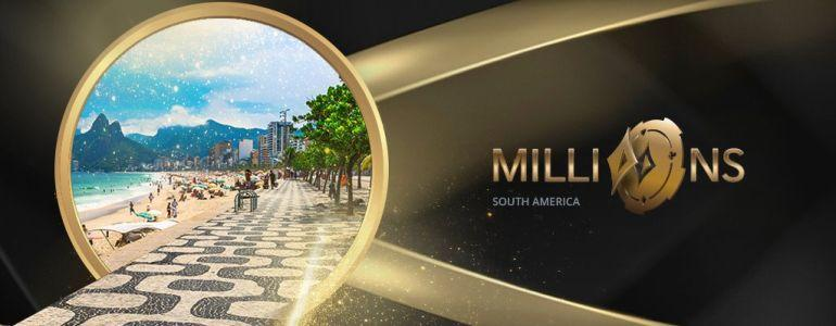 Partypoker Introduce Freezeouts to All Main Events for 2019 LIVE MILLIONS Tour