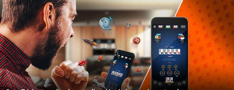 partypoker Launches New Mobile Product to Deliver Best-in-Class Experience
