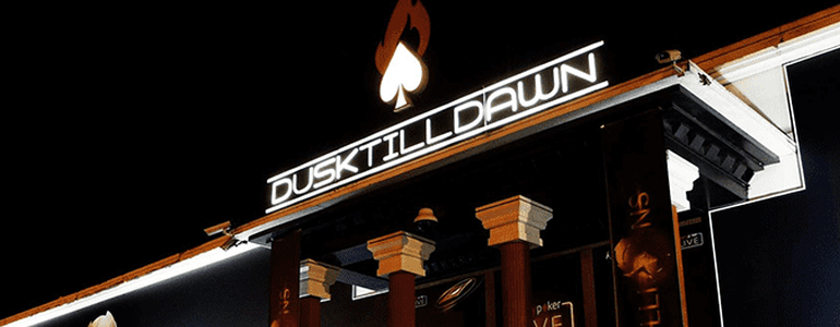 Partypoker's $360,000 Festive Series Hits Dusk Till Dawn Casino This Sunday