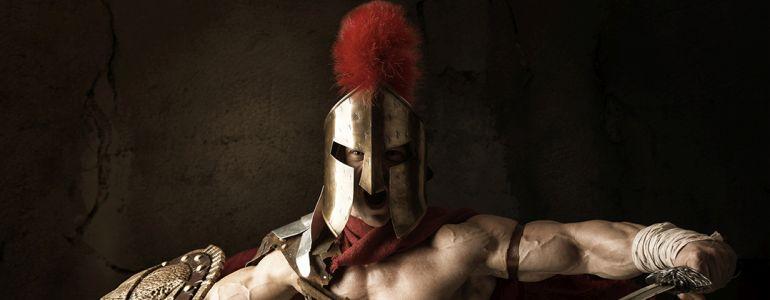 partypoker's Gladiator Arena Offers Massive PKO Prizes