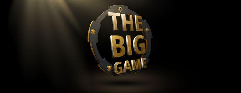PartyPoker's The Big Game Returns With PLO Edition