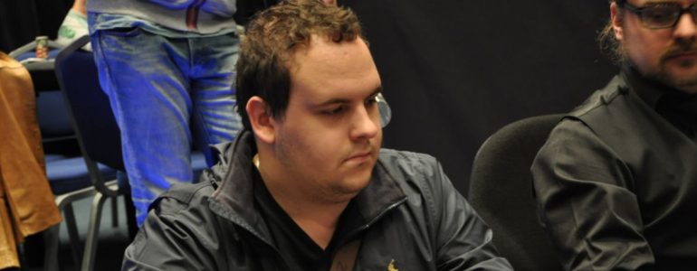 Patrick Serda Wins WCOOP High Roller For $469,191