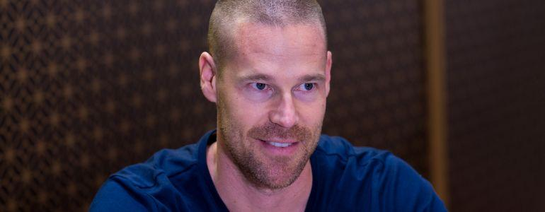 Patrik Antonius Shows Off Triton Poker Trip on IG