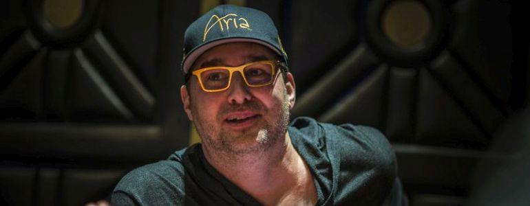 Phil Hellmuth Went Poker Brat Again