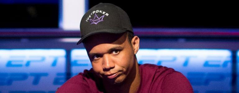 Phil Ivey Announces his Return to Competitive Play