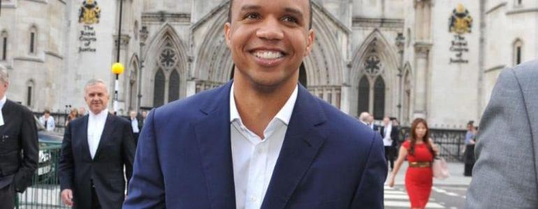 Phil Ivey Goes All In on Edge Sorting Case at UK's Top Court