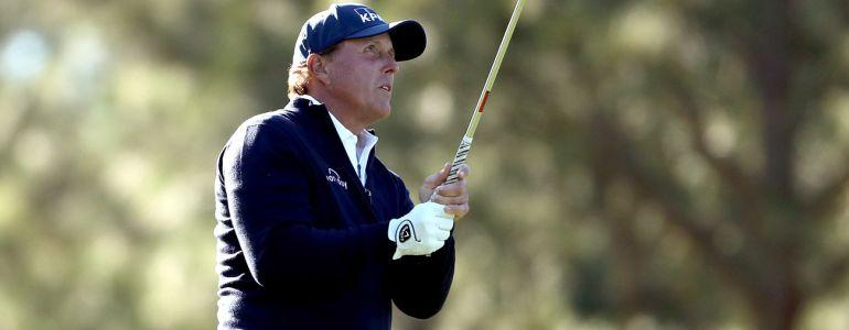 Phil Mickelson Blamed for Infamous Gambler Billy Walters Prison Sentence