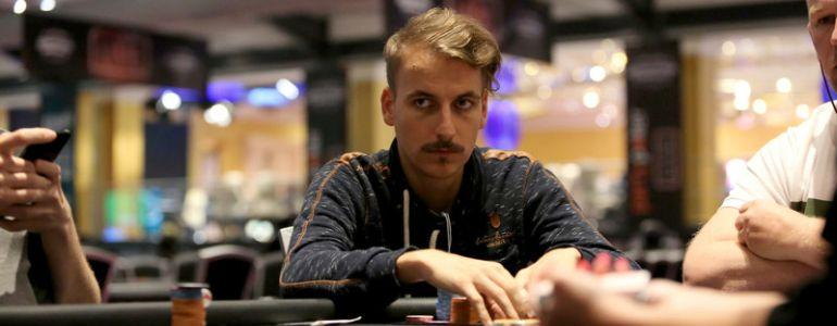 Philipp Gruissem Added to Party Poker Pro Roster - PokerTube