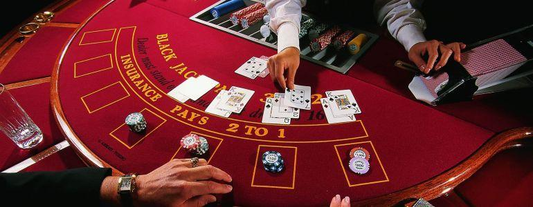 Play Better Blackjack and Have Fun Doing it