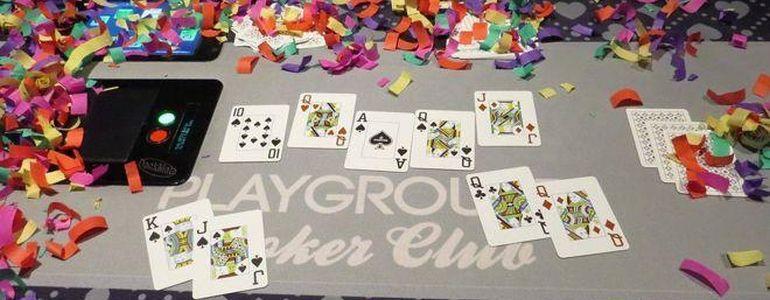 Playground Poker Club BBJ Blows Minds At $1.375 Million