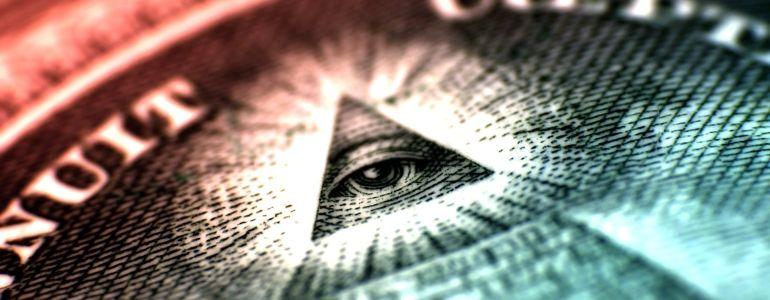 Poker Conspiracy: PokerStars = Illuminati?