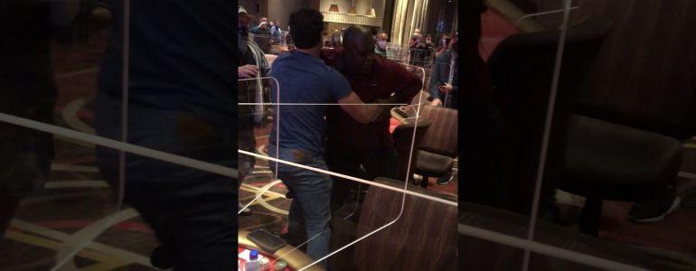 Poker Dealer Attacked in Vegas Casino Sees $10k Raised in GoFundMe