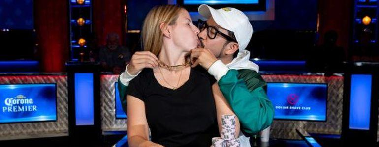 Poker Power Couple Loni Harwood and Phillip Hui Announce Marriage