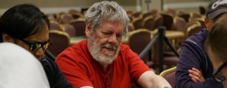 Poker Pro and Backgammon Champ Paul Magriel Dies at 71