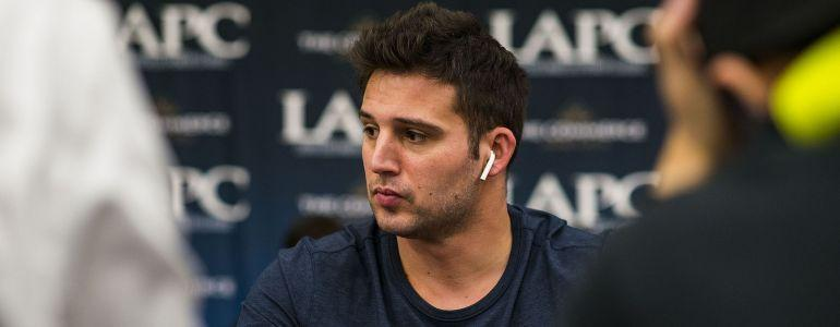 Poker Pro Darren Elias' NJ Home Allegedly Robbed by Small-Time Player