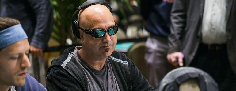 Poker Pro Micah Raskin Arrested with $1/2million of Marijuana and Guns