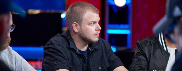 """""""Poker Pro"""" Talon White Jailed for One Year and One Day for $8million Pirate Streaming Scheme"""