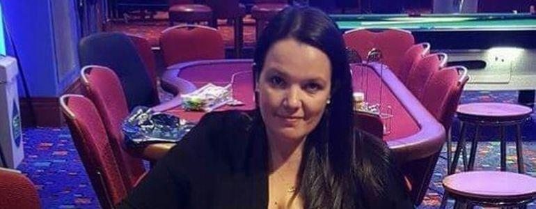 Poker Queen Emma Fryer Mourned By Hundreds at Funeral