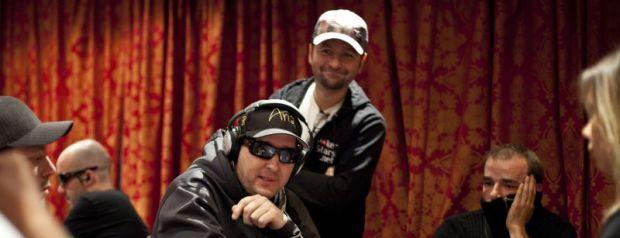 PokerBrat Good, KidPoker Bad According to Vegas Rumours