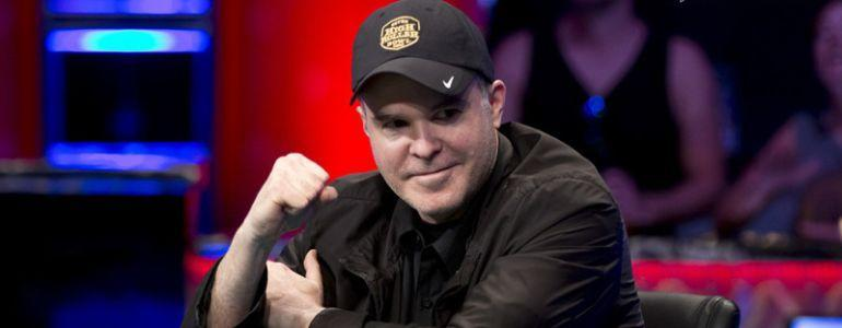 PokerGO Owner Cary Katz Sues His Own Company For $20Million