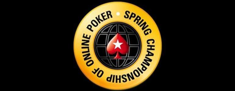 PokerStars 2018 SCOOP Guarantees Record-Breaking $65 Million