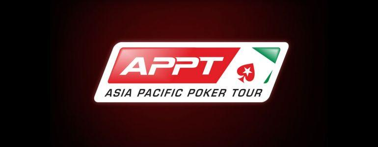 PokerStars Confirms Dates for APPT in South Korea and Philippines