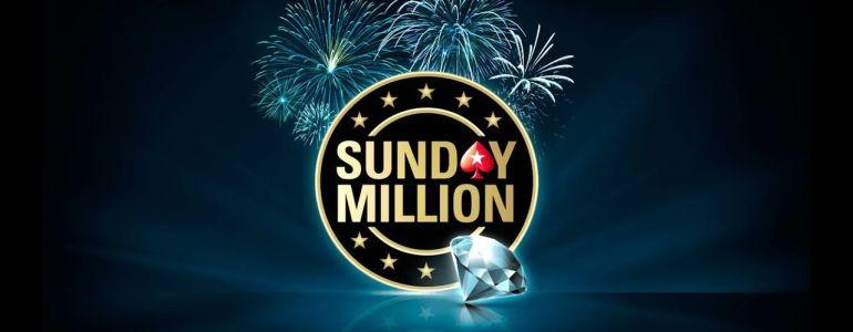 PokerStars Schedules Tournament Opposite to The Super Bowl, Eats Millionaire Overlay