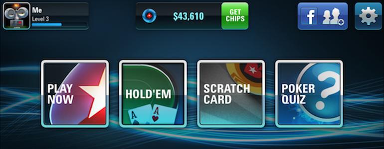 PokerStars to Enter $17 Billion Social Gaming Mark