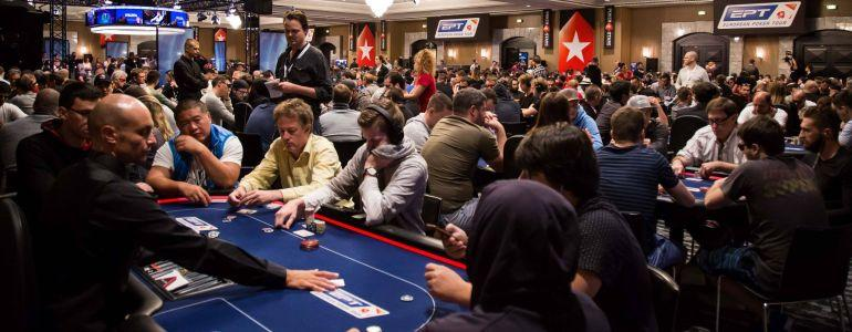 PokerStars Unveils 2019 Live Event Schedule for Spain