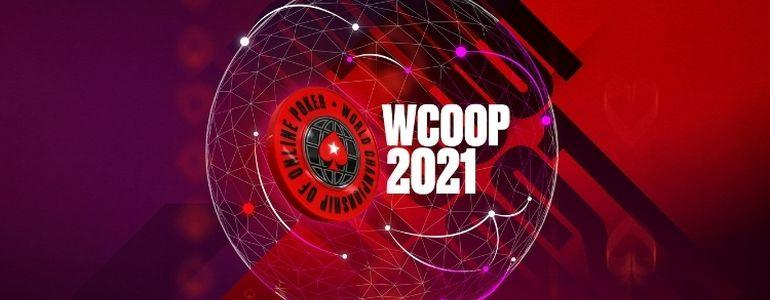 PokerStars Unveils Massive $100 Million Guarantee for WCOOP Kicking Off Next Month