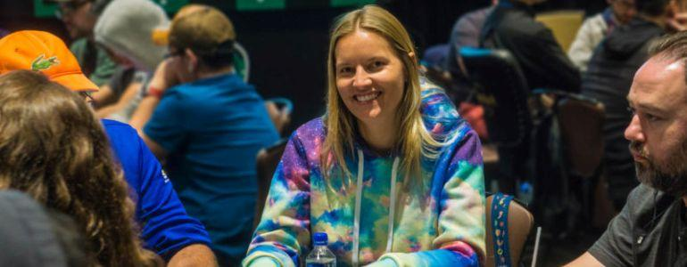 Rags to Riches as Jessica Dawley's Bank Balance Increases After SHRPO Win