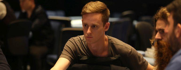 Rory Young Beats Antonio Esfandiari at 'Lodden Thinks' at WPT Five Diamond