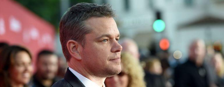 Rounders 2  Won't be Made Says Matt Damon