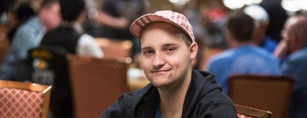 Ryan 'protential' Laplante Among Global Poker Eagle Cup Winners
