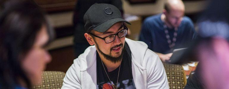Ryan Tosoc Claims WPT Five Diamond WPC Main Event Title for $1,958,065