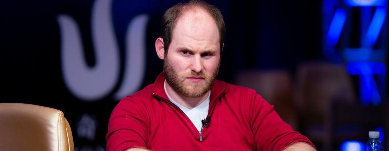 Sam Greenwood Loses $1.2m Pot With a Flush
