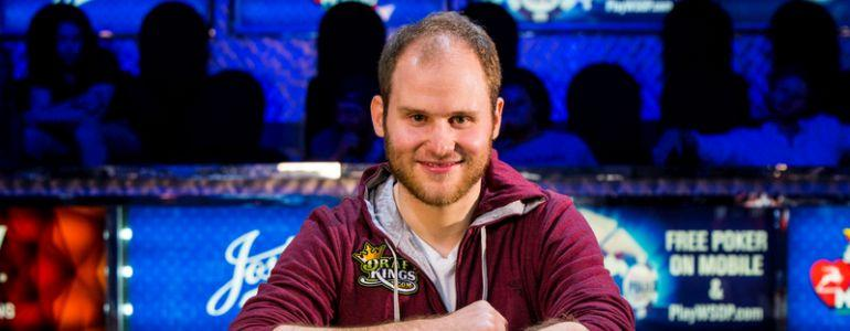 Sam Greenwood Wins Caribbean Poker Party Main Event For $1,000,000