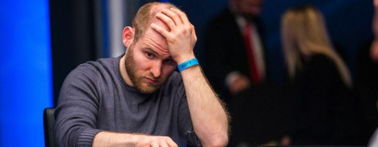 Sam Greenwood Wins EPT Monte Carlo €100,000 Super High Roller For €1,520,000