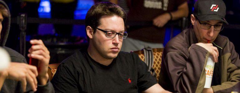Scott Baumstein Wins WPT Deepstacks Hollywood For $223,238