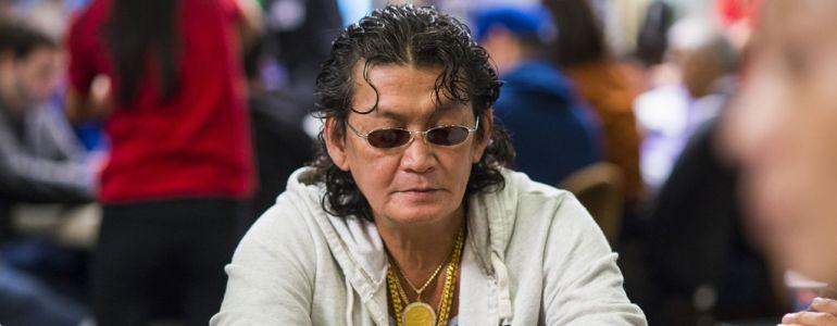 Scotty Nguyen at Cryptonia Poker!