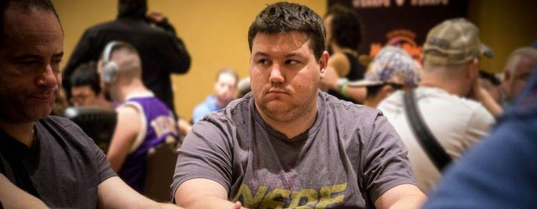 Shaun Deeb Not Welcome at HighStakes Cash Game
