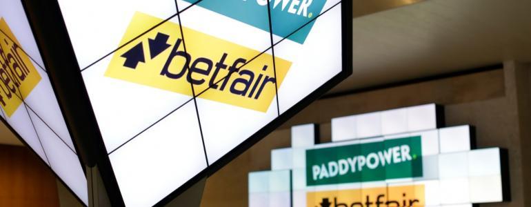 Stars Group Held Secret Merger Talks With PaddyPowerBetfair