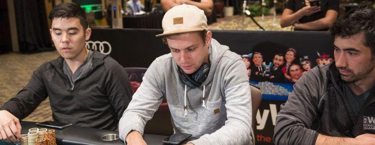 Stefan Schillhabel takes down Triton Super High Roller Macau for $750,000