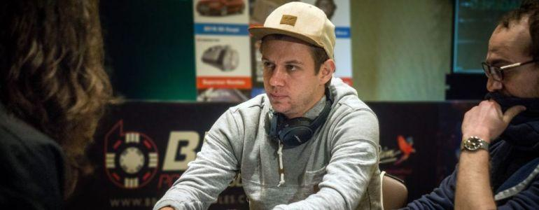 Stefan Schillhabel Wins Seminole LHPO $50K SHR For $493,000